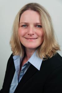 Sarah Duesing - Receptionist