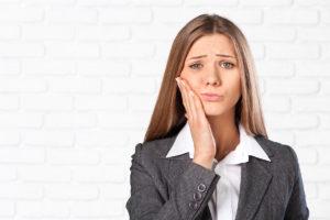 Sore gums, gum disease