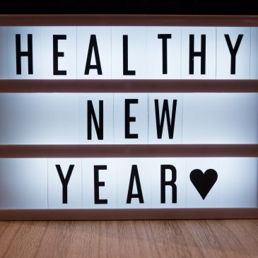 Healthy Teeth, Healthy Body; New Year, New You
