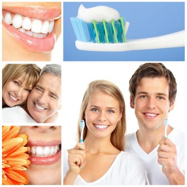 Parnell Dentistry Healthy Mouth Package