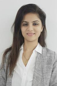 Pavitar Sharma Parnell Dentistry