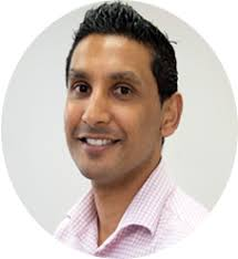 Dr. Kav Naidoo Parnell Dentistry